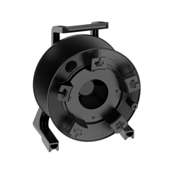 Professional unbreakable cable drum with winder  Roxtone PCD310