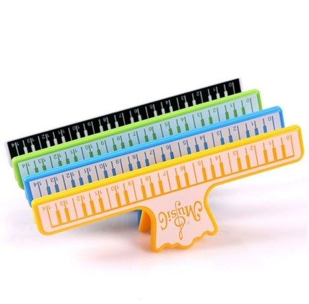 Klips do papieru CLIP PIANO
